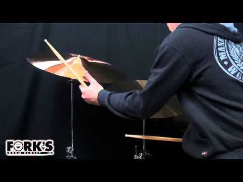 paiste pst 7 light jazz series cymbal set youtube. Black Bedroom Furniture Sets. Home Design Ideas