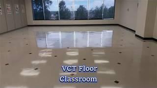 Quick Shine Floor Care Company Colorado Springs CO