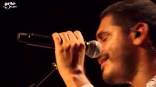 Criolo - Ao Vivo em Paris 2015 - Turne Convoque seu Buda HD