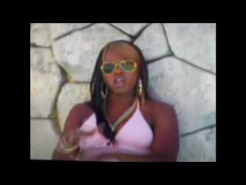 Remy Ma - There's Something About Remy DVD