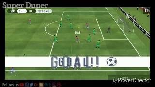 #football #real #videogame #amazing #goals football real videogame amazing goals 3