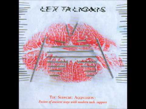 Lex Talionis - Soul Mirror 2003
