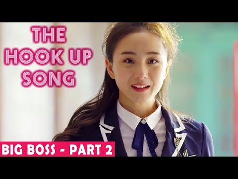 💗-the-big-boss---part-2-|-the-hook-up-song-korean-chinese-mix-|-simmering-senses-💗