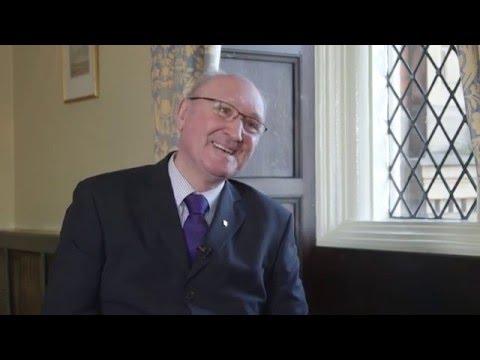 Customer Testimonial - John Hamilton
