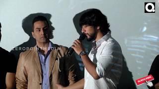 Indrajith Movie Audio Launch | Gautham Karthik | Ashrita Shetty | Sonarika Bhadoria