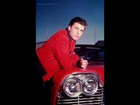 Rick Nelson - If you can't rock me