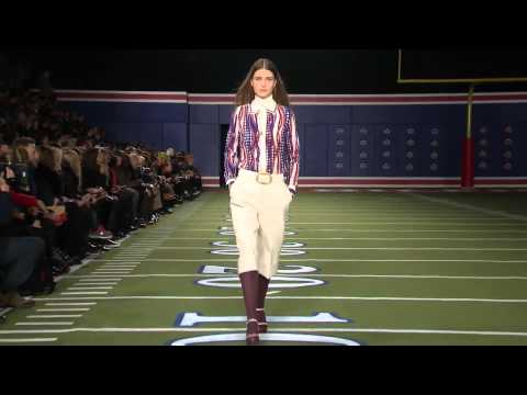 Tommy Hilfiger | Fall Winter 2015/2016 Full Fashion Show | Exclusive