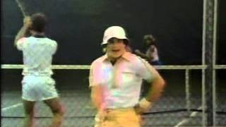 1984 Winston Cup Miller High Life 400 part 1 of 4