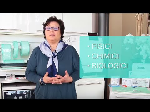 CONTROLLI chimici, fisici e biologici