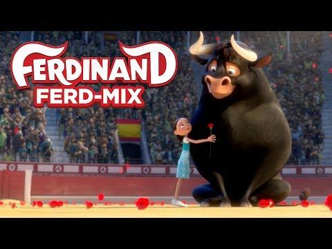 Ferdinand | Ferd-Mix | Fox Family Entertainment