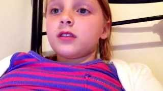ALLANNA Amelia video xx