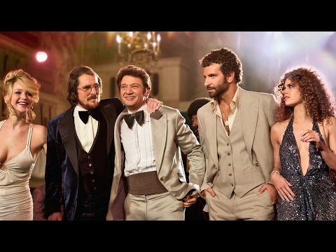 Афера по американски (2013)— русский трейлер
