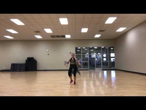 Jingle Bells by Michael Buble (feat. The Puppini Sisters) Christmas Zumba/Cardio Dance Choreography