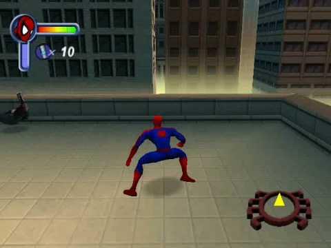 скачать игру spider man 1 через торрент на pc на русском