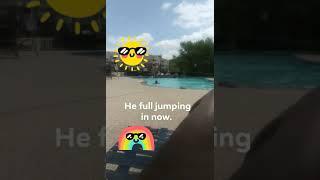 #swimming #summer SWIMMING