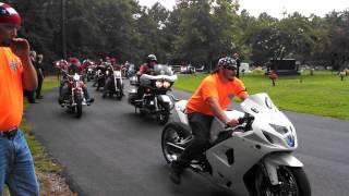 The last ride RIP Milton Monroe Martin