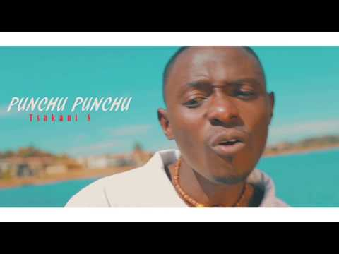 Tsakani S - Punchu Punchu(Official Music Video)