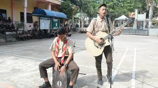 Download lagu Cover Akustik Payung Teduh - Untuk Perempuan Dalam Pelukan MP3