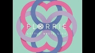 FLORRIE LITTLE WHITE LIES LYRICS