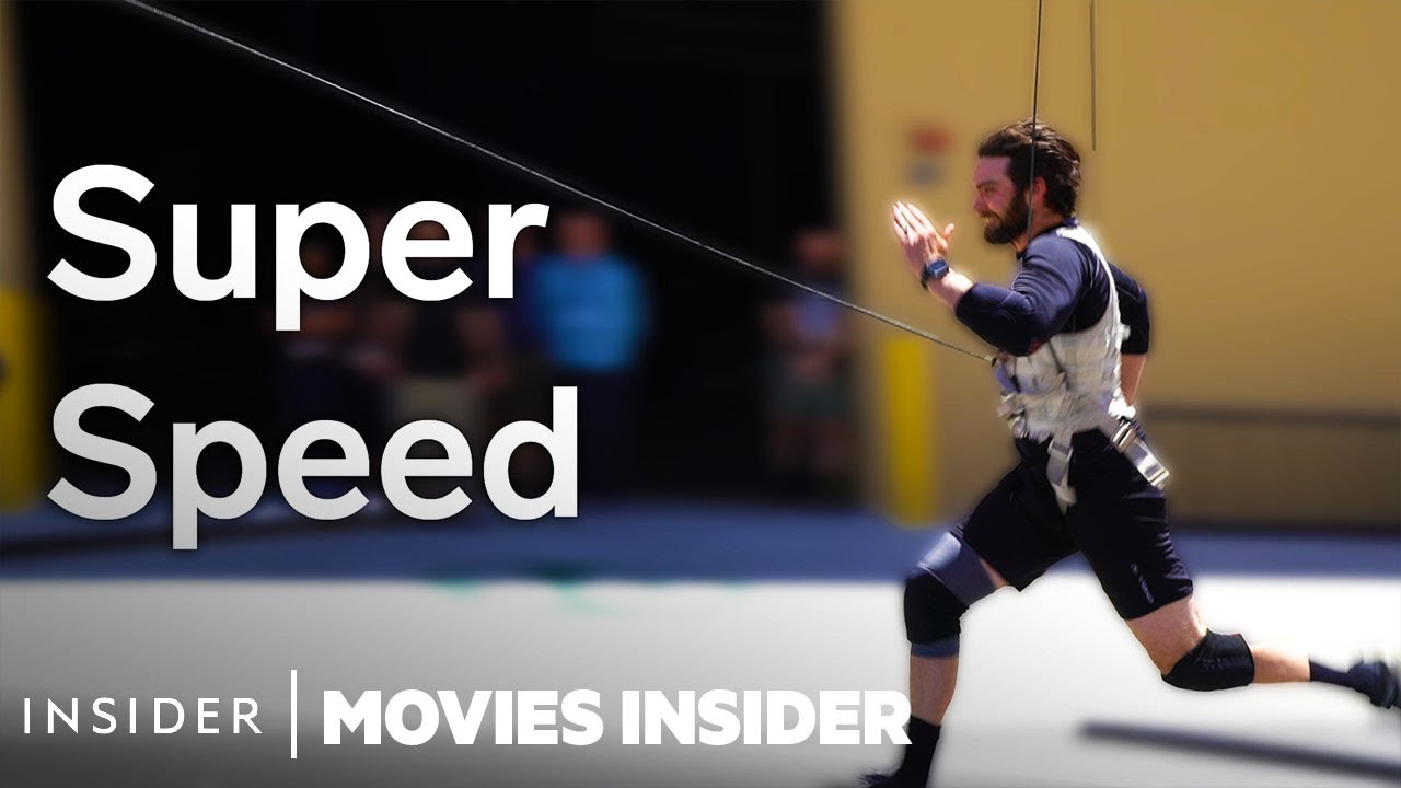 Download 8 Stunt Tricks Used Over And Over In Movies | Movies Insider