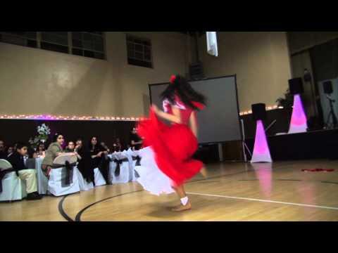 Danza (Festejo) De la Costa Sur de Peru Film by DeltaVision.