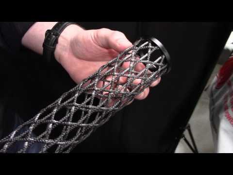 Brigand Arms Carbon Fiber AR Handguard