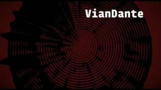 Vincenzo Deluci -VianDante, Paradiso-Inferno A/R - inferno -