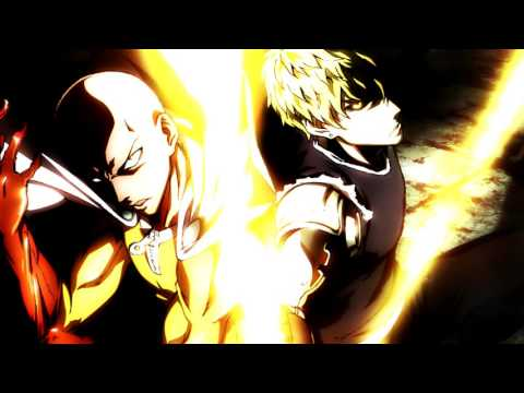 【OST】One Punch Man - Main Theme - Epic Battle SoundTrack ! 【HD】