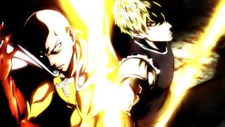 【OST】One Punch Man - Main Theme - Epic Battle SoundTrack ! 【HD】