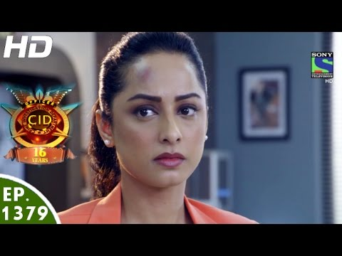 CID - सी आई डी - Bhootiya Hotel - Episode 1379 - 25th September, 2016