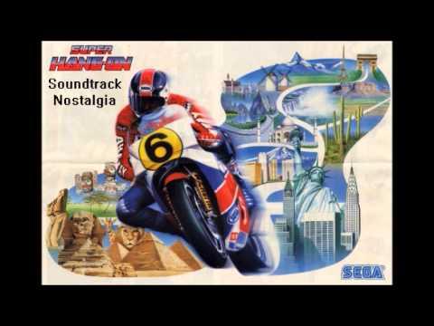 Super Hang-On - Sega Genesis Soundtrack