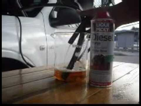 liqui moly super diesel additive doovi. Black Bedroom Furniture Sets. Home Design Ideas
