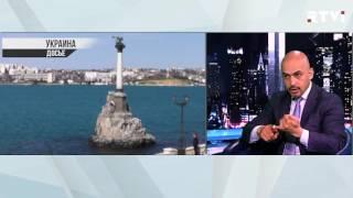 Мустафа Найем о провале реформ Порошенко, пропаганде в Украине и «Евровидении»