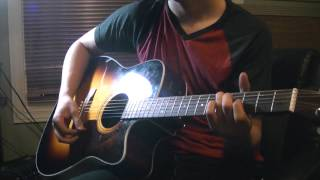 Bruno Mars- Just the Way You Are (Boyce Avenue Version) (Guitar Cover)