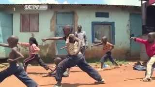 Waka Starz: Uganda