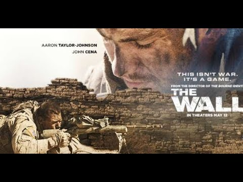 فلم جوبا قناص بغداد مترجم