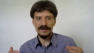 Почему пищу перемешивают по часовой стрелке? 'Ведаврата-TV' Антон-Кузнецов. 2018-07-29 (ranok083)