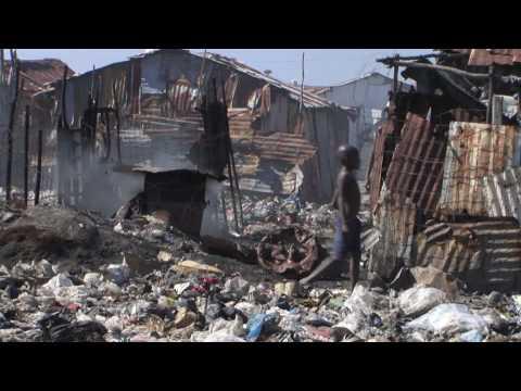 Haiti: The Disaster Before the Earthquake