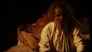 Gaddappa As Kabali Video  Thithi Kannada Movie Version.