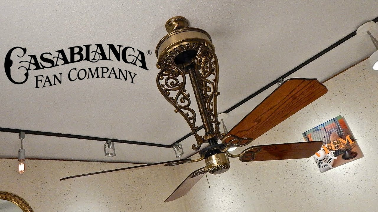 Casablanca new orleans ceiling fan 1080p hd remake youtube casablanca new orleans ceiling fan 1080p hd remake aloadofball Choice Image