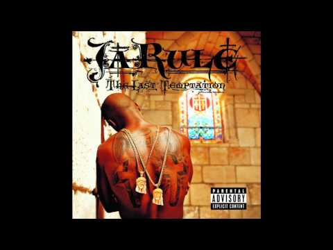 Ja Rule ft. Charli Baltimore - Last Temptation *Explicit* (2002) (Full HD) 🎤🎧🎶🎼