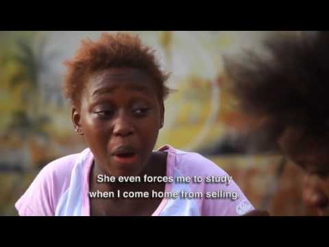 Police Case II: Episode 3 - Child Trafficking