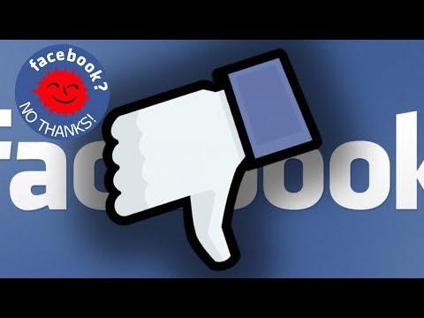 Приложение Facebook для IOS следит за нами через камеру?