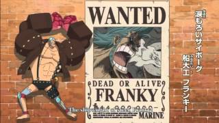 Repeat youtube video One Piece - Straw Hat Crew Fashion Show