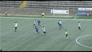 Pianese-Mezzolara 1-1 Serie D Girone D