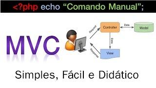 PHP - MVC fácil (model, view, controller) Mp3