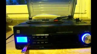 Classix Nouveaux Forver And A Day 1983 7'' 45 RPM