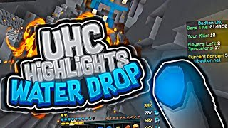 "UHC HIGHLIGHTS | ""WATER DROP"" [BADLION FFA]"