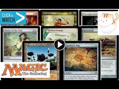 8 SHOCKING Magic the Gathering Card Prices