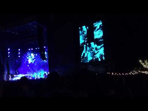 There There by Radiohead @ Austin City Limits Festival 2016 on 9/30/16